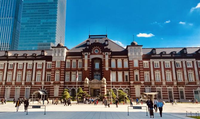 東京駅周辺の格安テレワークスペース