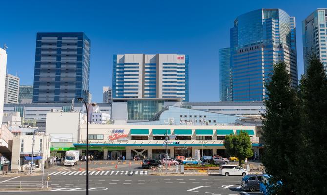 品川駅周辺の格安テレワークスペース