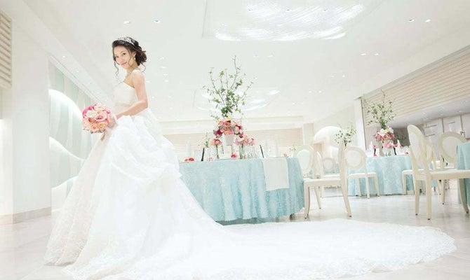 結婚式場タイプ