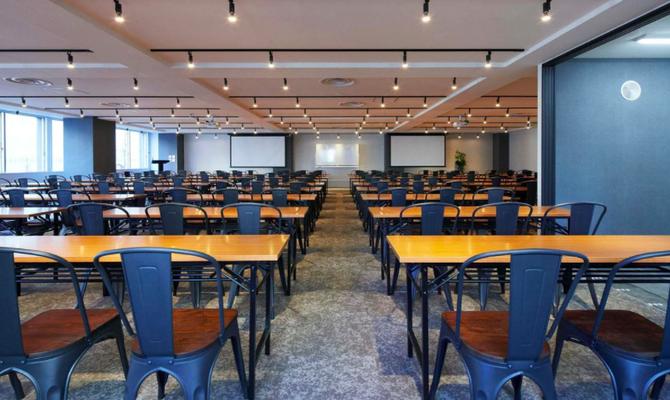 スペースマーケット会議室 新宿3丁目店 4A