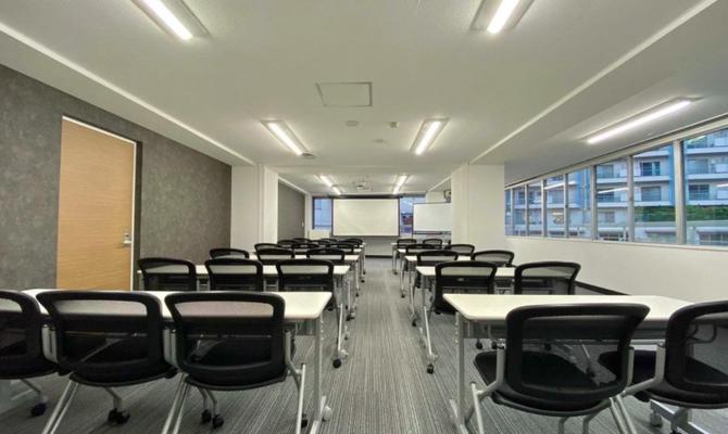 スペースマーケット会議室 渋谷ワールド宇田川ビル 7F
