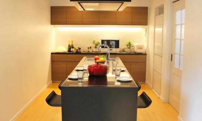 【キッチン付き】料理ができるスペースまとめ