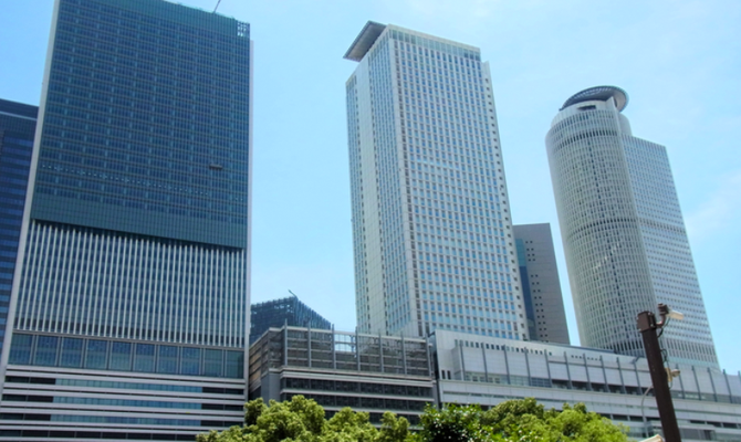 名古屋周辺の貸切スペース