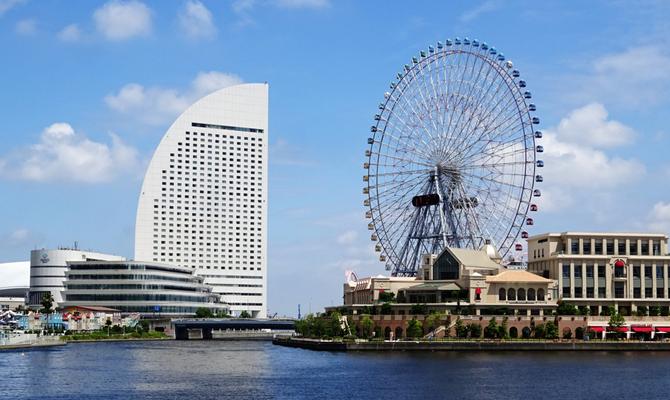 神奈川県の会議室・ワークスペース