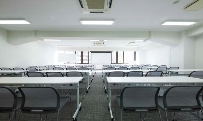 スペースマーケット会議室 渋谷宮益坂店 5F