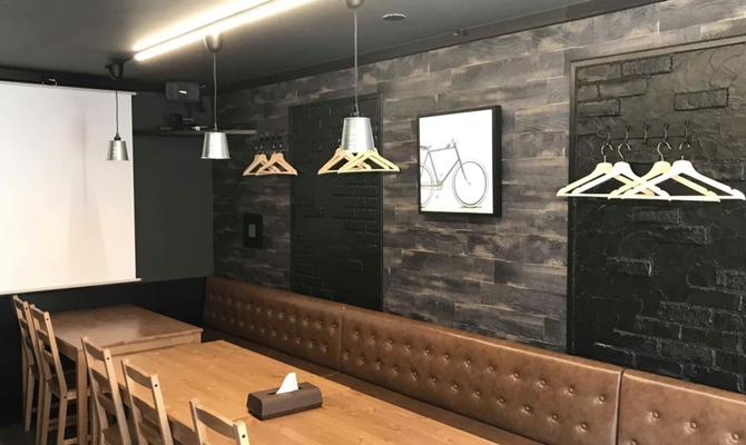 名古屋キッチン付きカフェスペース