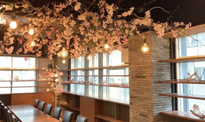 【大阪府 肥後橋駅】キッチン付きデザイナーズスペース