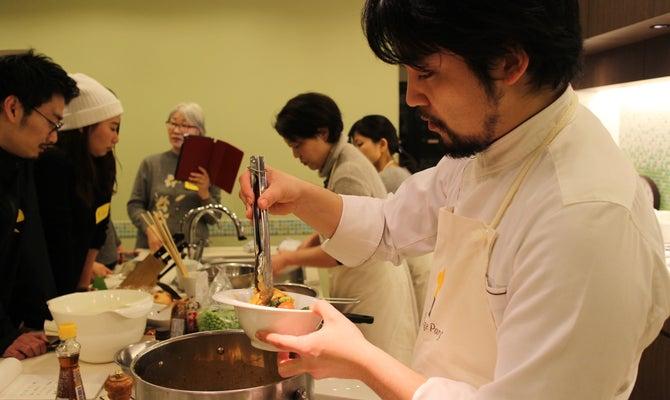 Food Salvage × スペースマーケット コラボイベント開催