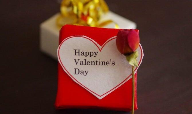 バレンタインにギフトを送る人は6割も? 2020はチョコ以外のサプライズバレンタインを!