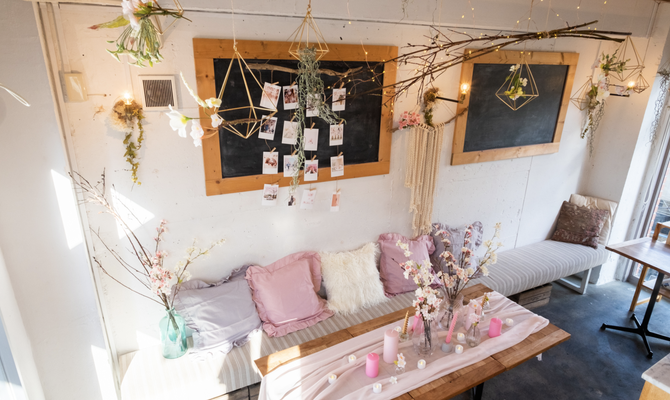 organic cafe【Re:Nature】