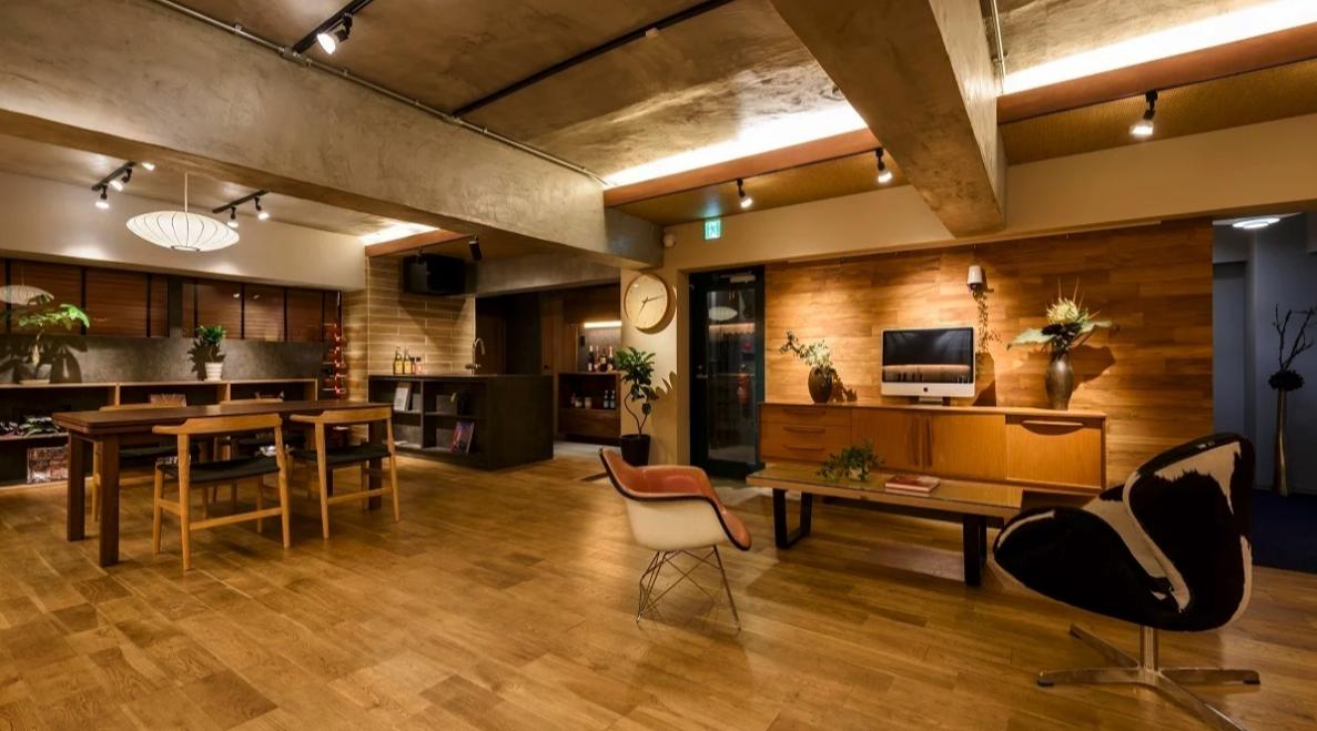 福岡 × オフサイト