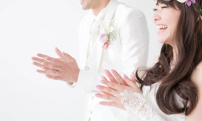 結婚式余興ムービーのアイデア集!作るときの流れやポイントを解説