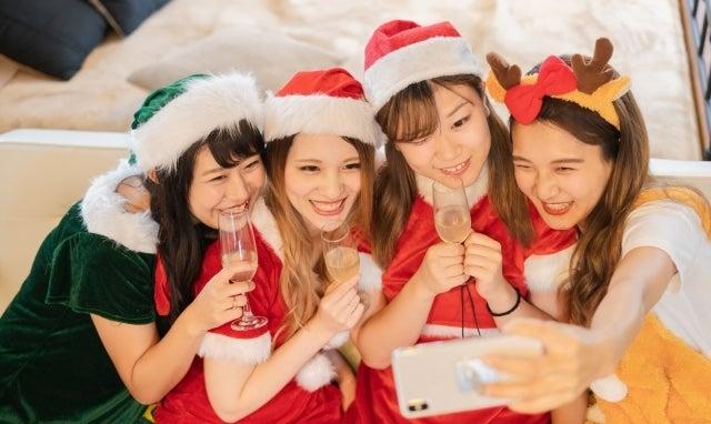 クリスマス女子会のトレンドを紹介!