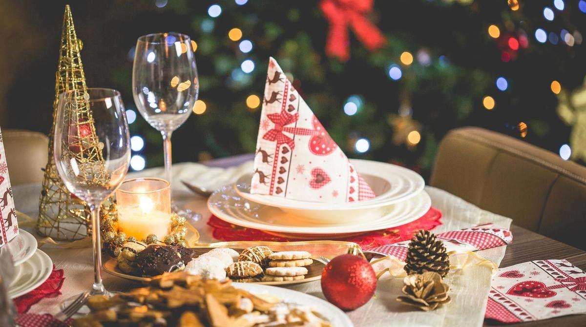 貸切クリスマスパーティー特集 今年のクリスマスは誰と何する?