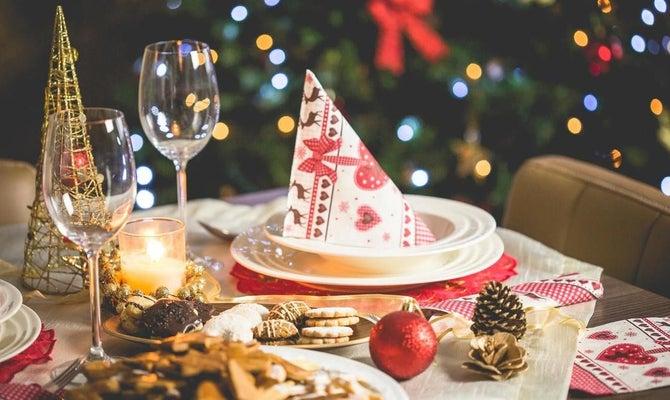貸切クリスマスパーティー特集|今年のクリスマスは誰と何する?