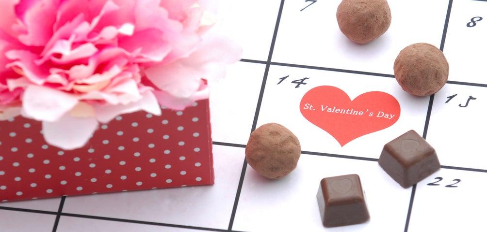 バレンタインデート2020|思い出に残る特別なプランとは?