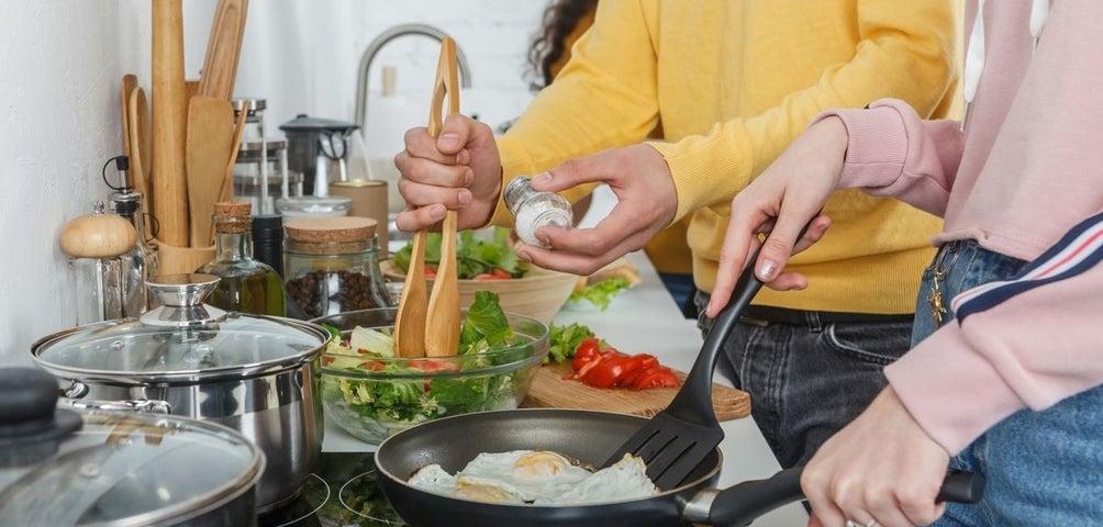 料理教室特集|レンタルキッチンで料理イベントを開催しませんか?