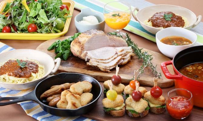 生協の食材宅配「生活クラブ」コラボキャンペーン