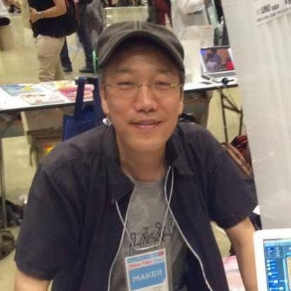 Koji Yokokawa