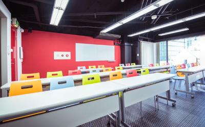 30人程度の利用に最適な貸し会議室
